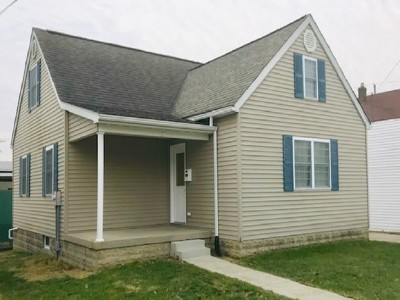 Batesville Single Family Home For Sale: 311 W Pearl St