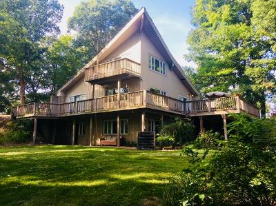 Lawrenceburg, Aurora, Bright, Brookville, West Harrison, Milan, Moores Hill, Sunman, Dillsboro Single Family Home For Sale: 12019 Us 52