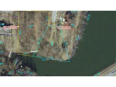 Lawrenceburg Residential Lots & Land For Sale: Fox Ridge Tr