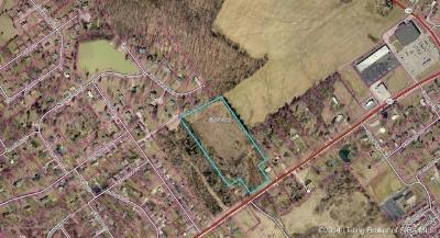 Clark County, Floyd County Residential Lots & Land For Sale: Highway 403