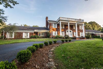 Floyd County Single Family Home For Sale: 4710 Charlestown Road