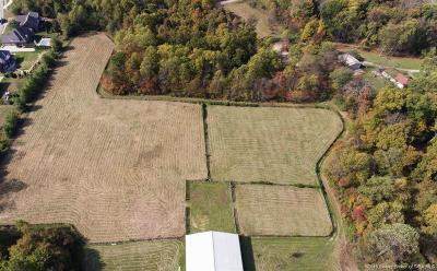 Clark County, Floyd County Residential Lots & Land For Sale: 3007 Spickert Knob Road