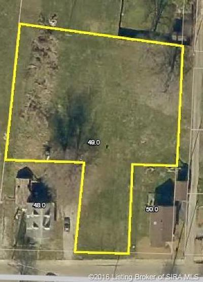 Residential Lots & Land For Sale: N Of W Homer Street