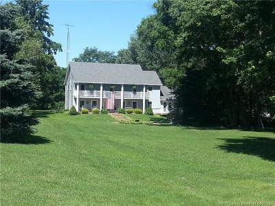 Washington County Single Family Home For Sale: 818 N Howell Road