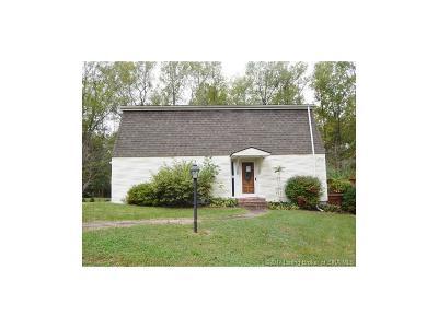 Washington County Single Family Home For Sale: 845 N Deer Run Road