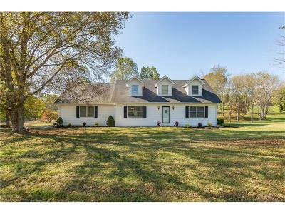 Harrison County Single Family Home For Sale: 6995 Hwy 335 NE