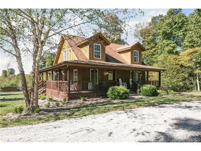 Washington County Single Family Home For Sale: 9081 S State Road 335 Road