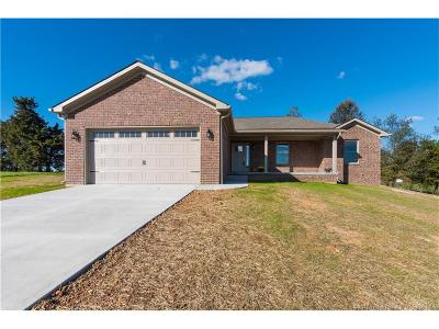 Harrison County Single Family Home For Sale: 3696 Kyle Drive