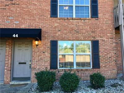 Floyd County Single Family Home For Sale: 1415 Slate Run