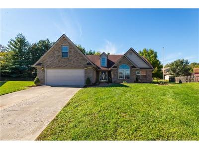 Clark County Single Family Home For Sale: 4310 Bridge Court