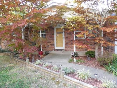 Floyd County Single Family Home For Sale: 9102 Nina Drive