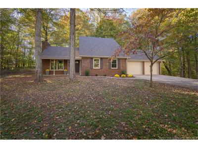 Harrison County Single Family Home For Sale: 2071 Lears Lane NE