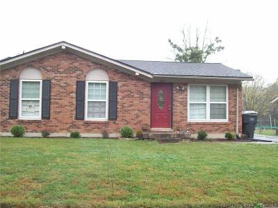 Floyd County Single Family Home For Sale: 121 Venetian Way