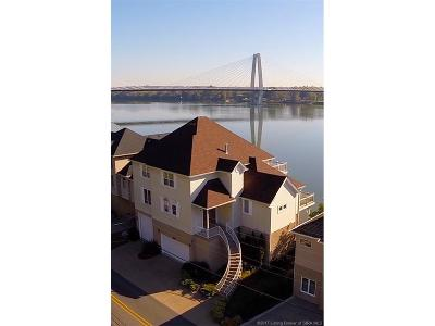 Clark County Single Family Home For Sale: 4708 Upper River