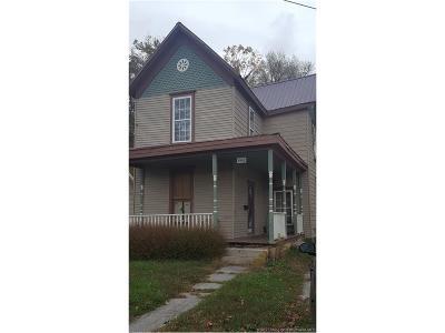 Harrison County Single Family Home For Sale: 440 E Chestnut