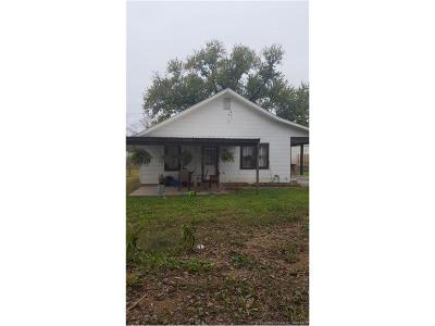Harrison County Single Family Home For Sale: 530 Steelco