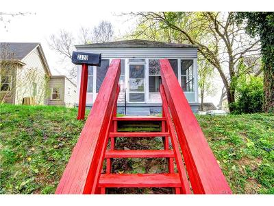 New Albany Single Family Home For Sale: 2320 McLean Avenue