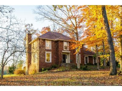 Floyd County Single Family Home For Sale: 3005 Evanna Court