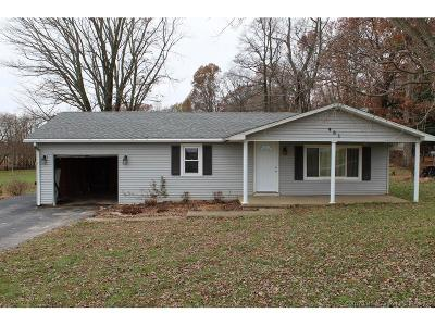 Washington County Single Family Home For Sale: 981 S Orchard
