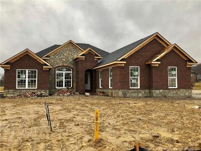 Floyd County Single Family Home For Sale: 3009 Saratoga Lane