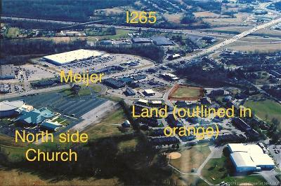 Clark County, Floyd County Residential Lots & Land For Sale: Charlestown Crossing