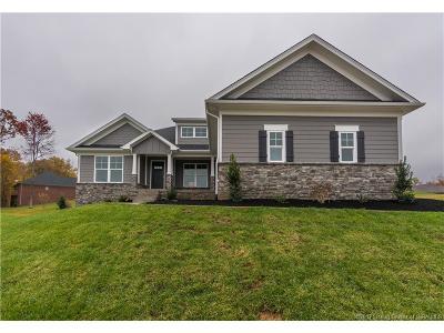 Floyd County Single Family Home For Sale: 1102 Beechwood Drive