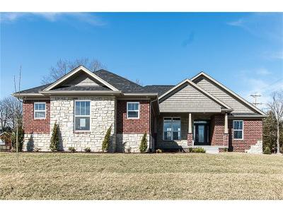 Floyd County Single Family Home For Sale: 1001 Caiman Court