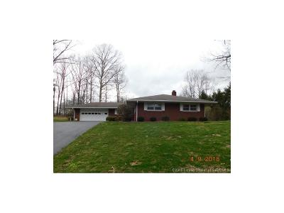 Washington County Single Family Home For Sale: 802 N Deer Run Road
