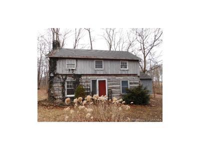 Harrison County Single Family Home For Sale: 14420 Hamby NE