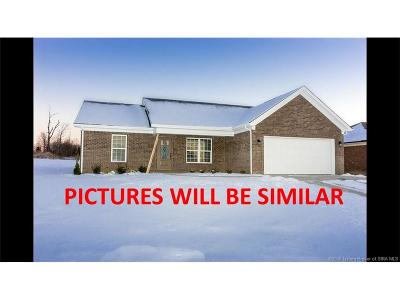 Washington County Single Family Home For Sale: 1206 (Lot 23) Norway Drive