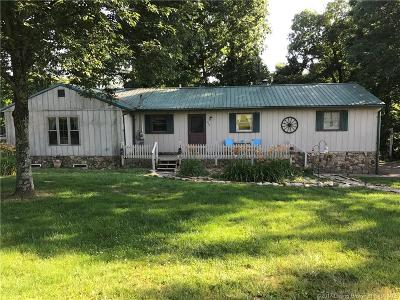 Crawford County Single Family Home For Sale: 219 W Zahn