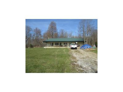 Washington County Single Family Home For Sale: 9690 N Old Forestry Road