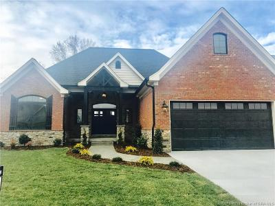 Clark County Single Family Home For Sale: 6315 Cliff Dr