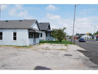 Scott County Single Family Home For Sale: 390 S Gardner Street