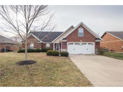 Harrison County Single Family Home For Sale: 2763 Crescent Hill NE