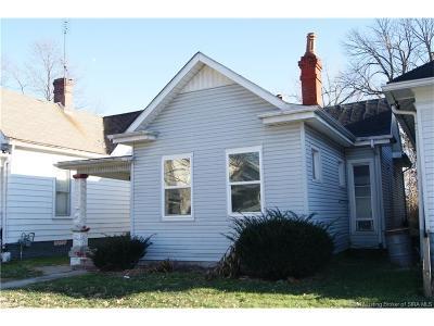 Clark County Single Family Home For Sale: 942 E Maple Street