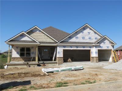 Clark County Single Family Home For Sale: 5912 Juniper Ridge Drive