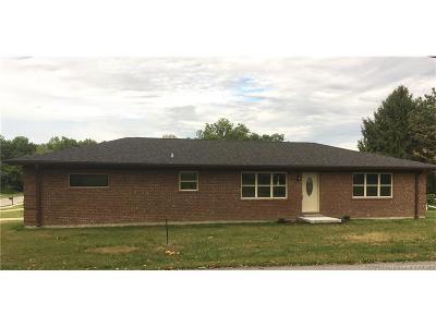 Floyd County Single Family Home For Sale: 4802 Lucas &(St Joseph Rd) Lane