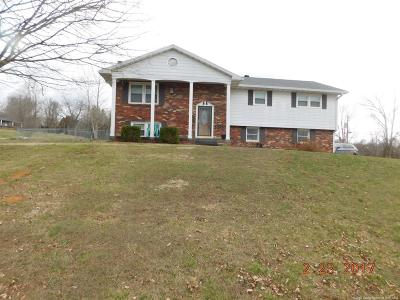 Orange County Single Family Home For Sale: 578 S Thompson Lane