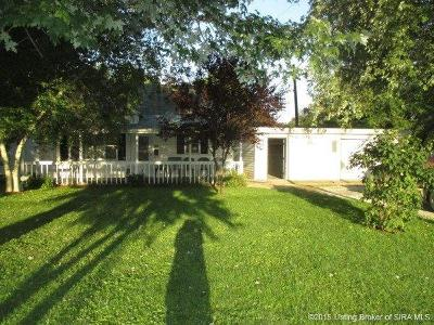 Washington County Single Family Home For Sale: 205 Elizabeth Street