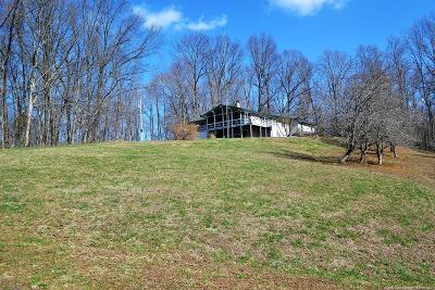 Crawford County Single Family Home For Sale: 5042 W Jericho Road