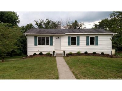 Orange County Single Family Home For Sale: 223 W Bernadine Drive