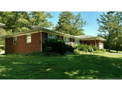 Orange County Single Family Home For Sale: 1444 E Indian Trail Road