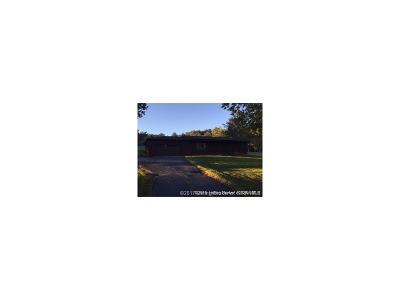 Orange County Single Family Home For Sale: 1435 NE Main Street