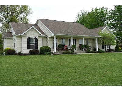 Jackson County Single Family Home For Sale: 3328 S Us Highway 31