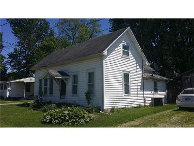 Washington County Single Family Home For Sale: 30 S Water