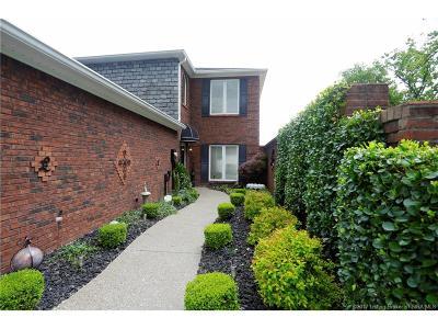Clark County Single Family Home For Sale: 6616 Longview Beach Road