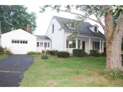 Scott County Single Family Home For Sale: 6206 N Jack Morgan Road
