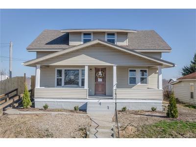 Orange County Single Family Home For Sale: 214 Virginia Avenue