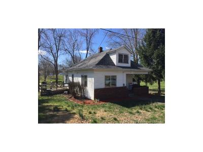 Harrison County Single Family Home For Sale: 235 Williams Street